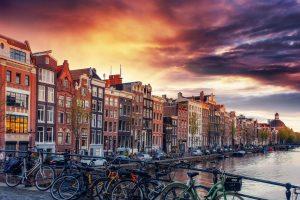 טיסות לאמסטרדם בזול