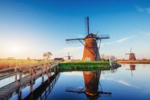 חופשות בהולנד