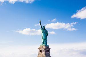 חופשות בארצות הברית